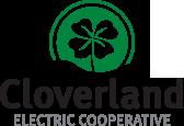 Cloverland logo