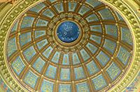 Michigan Legislature logo